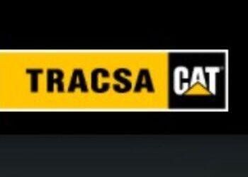 CAT GP25N MONTACARGAS DE COMBUSTIÓN - TRACSA
