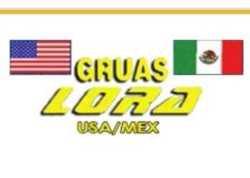 Grúas Lora MÉXICO DF - Grúas Lora