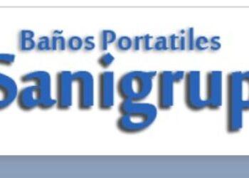 Sanitarios para obras en construcción - Sanigrup