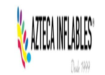 Carpa Inflable MÉXICO DF - AZTECA INFLABLES