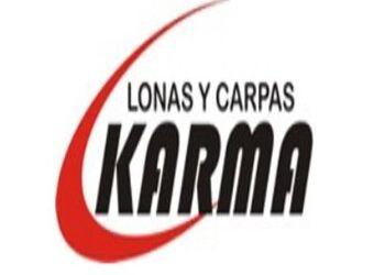 Carpa por modulos MÉXICO DF - LONAS Y CARPAS KARMA