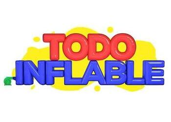 Replica inflable (botella) - TODO INFLABLE