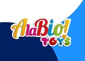 Carpa Inflable MÉXICO DF - Alabio Toys