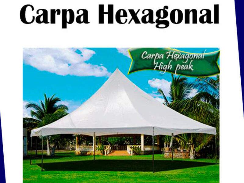 CARPA HEXAGONAL