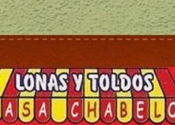 CARPAS INFLABLES - LONAS Y TOLDOS CASA CHABELO