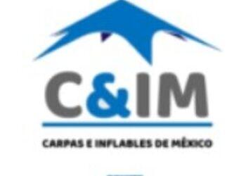 Carpa Sanitizante - CARPAS E INFLABLES DE MÉXICO