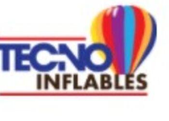 Carpas inflables MÉXICO DF - Tecno Inflables