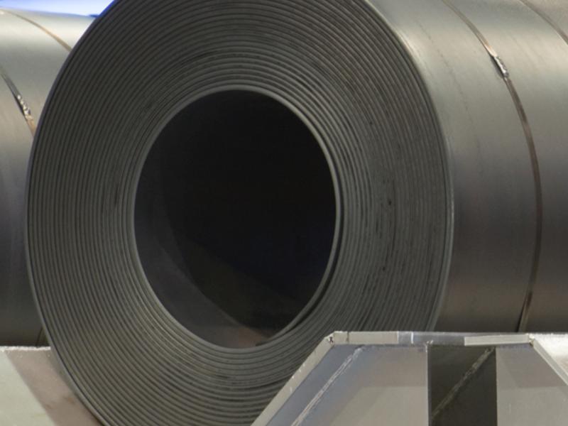 Rollo caliente de acero  - Altos Hornos de México  | CONSTRUEX