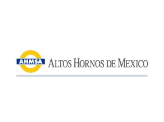 Altos Hornos de México  | CONSTRUEX