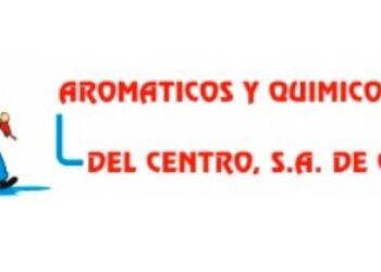 LÍQUIDO DESINFECTANTE CUATERNAL - AROMÁTICOS Y QUÍMICOS DEL CENTRO