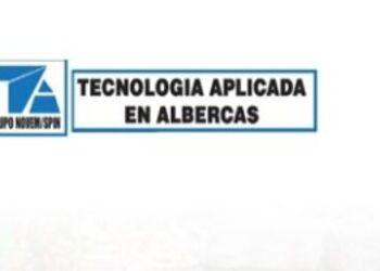 Equipos para hidromasaje MÉXICO DF - Tecnología Aplicada en Albercas