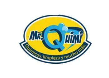 Tapete sanitizante azul - MR QUIMI