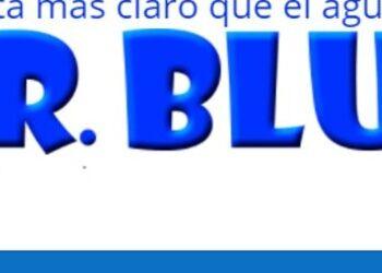 TRICLORO GRANULADO Y POLVO - DR. BLUE