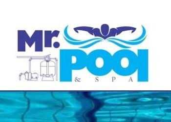 Instalación y servicio para tu alberca - Mr. Pool