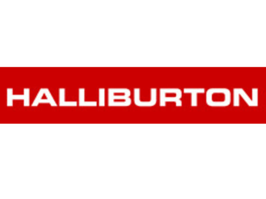 Halliburton de México  | CONSTRUEX