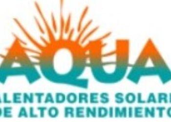 Calentador Solar 10 Tubos Acero Inoxidable  - AQUA