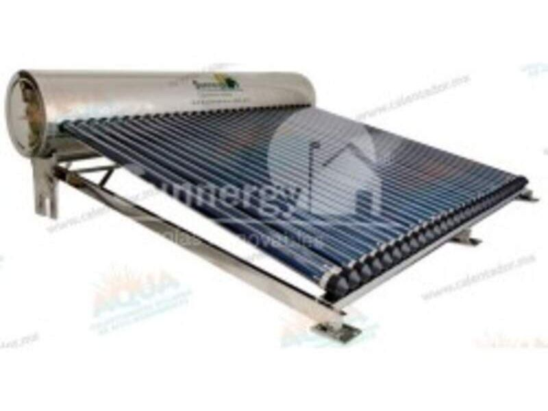 Calentadores Solares MÉXICO DF