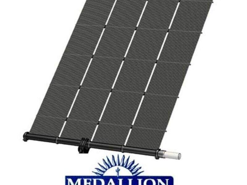 Panel solar para alberca Medallion STR-40