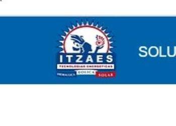 Calentadores Solares   - ITZAES