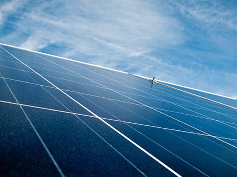 Paneles solares MÉXICO DF