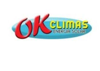 CALENTONES SOLARES  - OK CLIMAS
