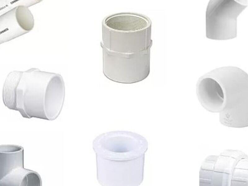 Tubería de PVC