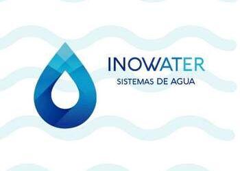 Cascadas de labio recto - Inowater Sistemas de Agua