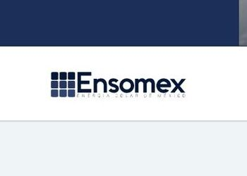 BOMBEO SOLAR MÉXICO DF - ENSOMEX