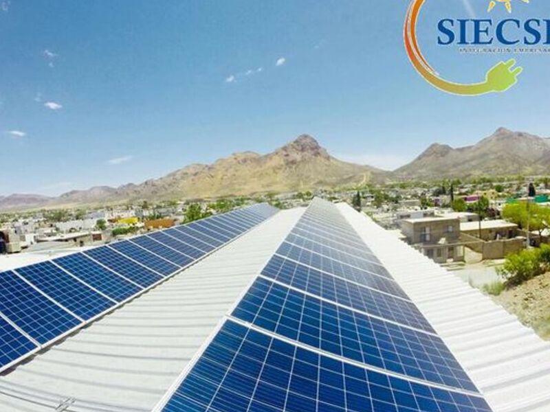 Servicios Fotovoltaicos Residencial