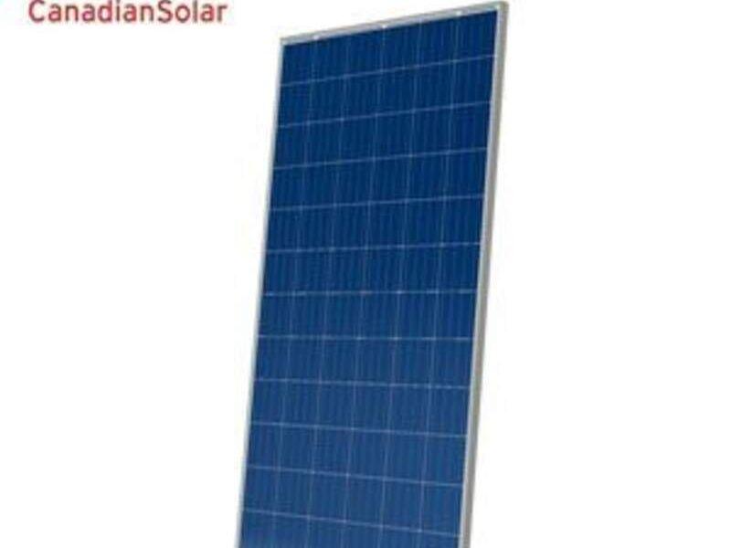 Panel Canadian Solar 330W