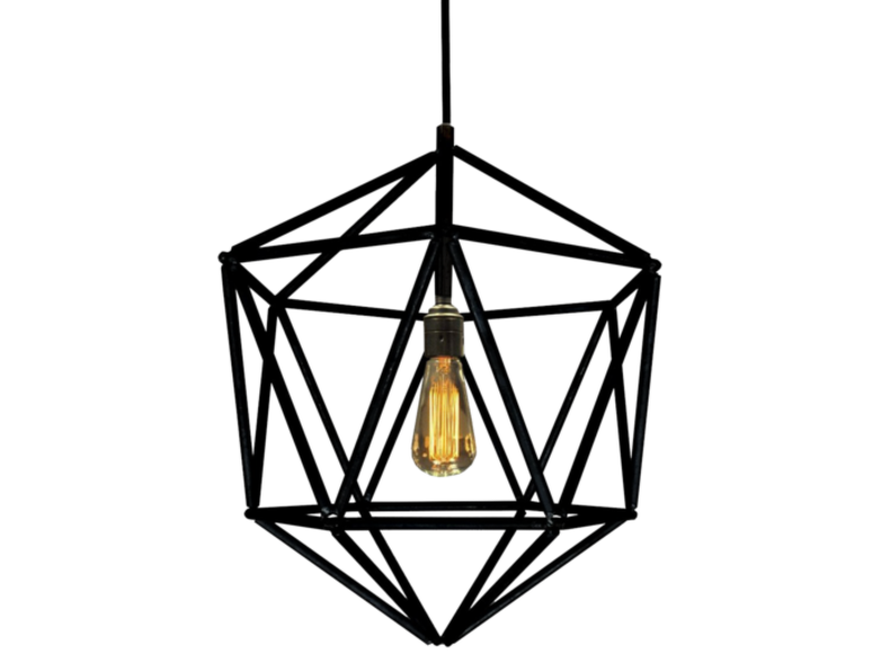 Crux Lámpara Decorativa de Techo México DF