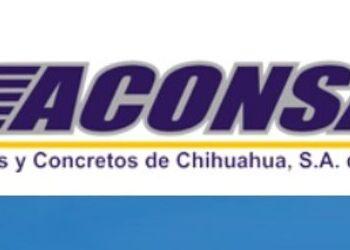 CONCRETO MÉXICO DF - ACONSA