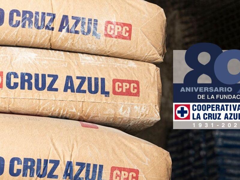 CEMENTO AZUL MÉXICO DF