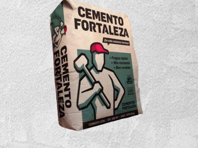 Cemento CPC 30R RS MÉXICO DF