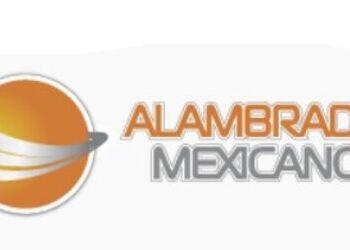 ALAMBRE DE PUAS CALIBRE 12.5 MÉXICO DF - Alambrados Mexicanos
