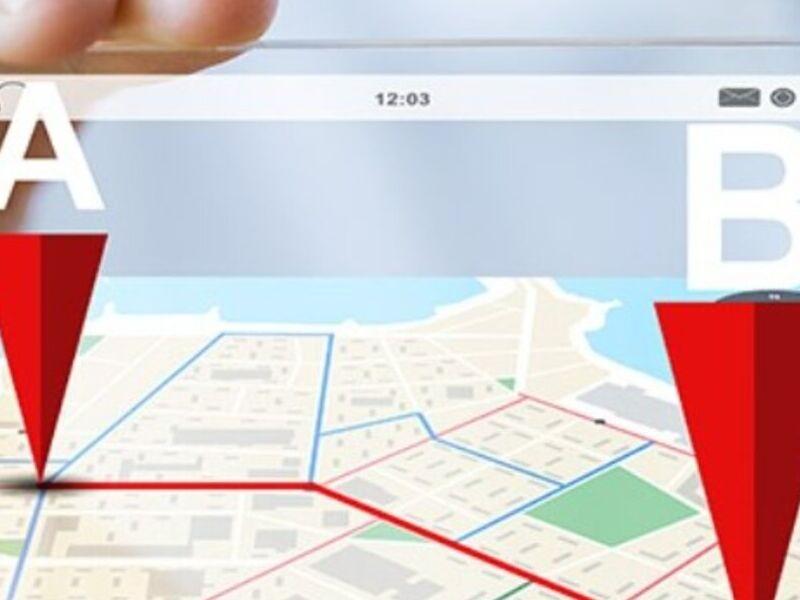 GPS para empresas MÉXICO DF