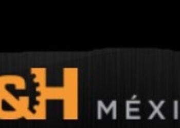 PALAS PARA MINERÍA MÉXICO DF - L&H INDUSTRIAL
