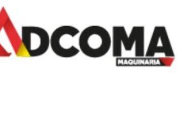 RETROEXCAVADORA CATERPILLAR  - ADCOMA