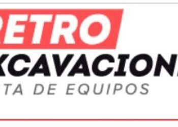 Minicargadores - RETRO EXCAVACIONES