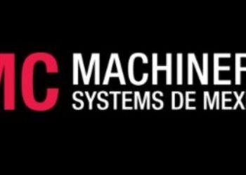 DOBLADORAS BB6020 - MC Machinery Systems de México
