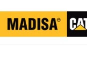 Grúa Tipo Pluma Sobre Camión 1770-C - MADISA