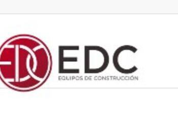 MONTACARGAS MÉXICO DF - EDC