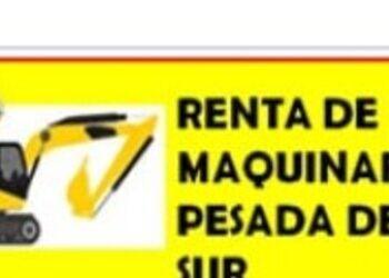 MINICARGADOR MÉXICO DF - Renta de Maquinaria Pesada del Sur