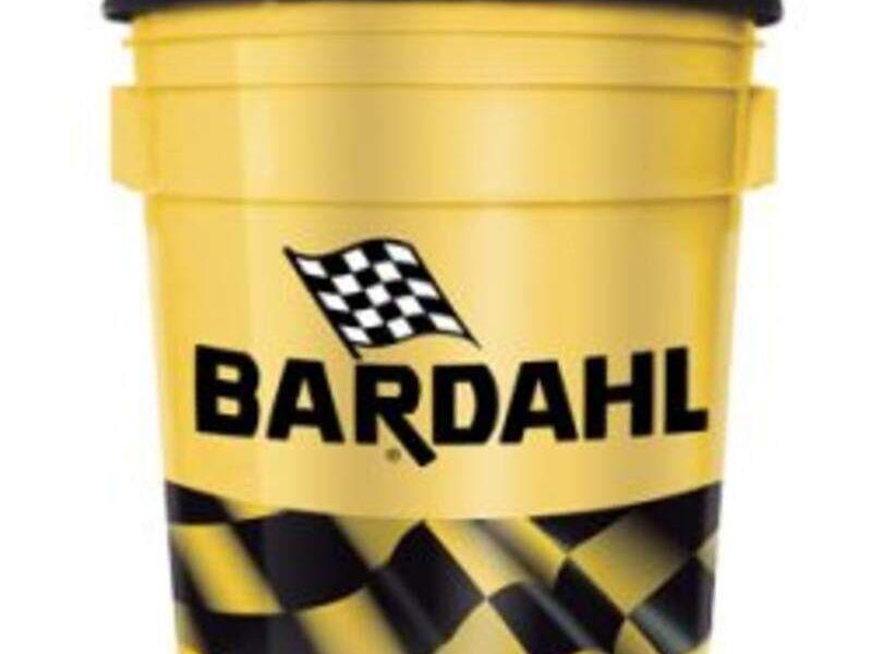 BARDAHL HYDRAULIC OIL 32