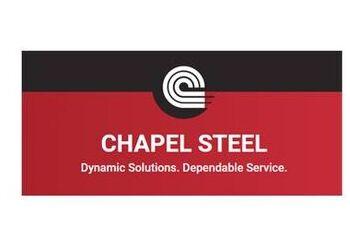 Placas de Acero ASTM A36 - Chapel Steel