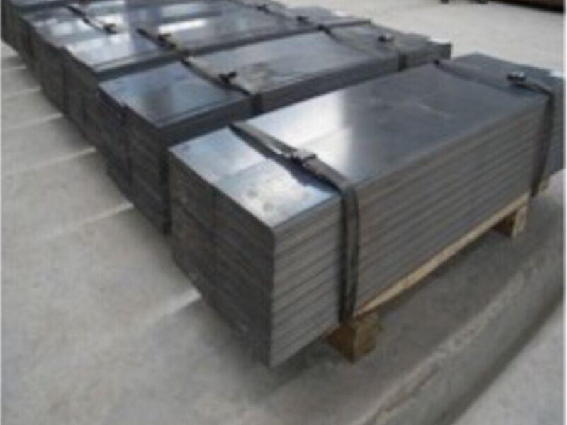 Placas de Acero ASTM A36