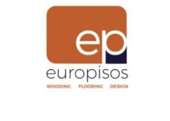 Deck de Madera - EUROPISOS
