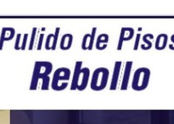 Pulido de pisos  MÉXICO DF - PULIDO DE PISOS REBOLLO