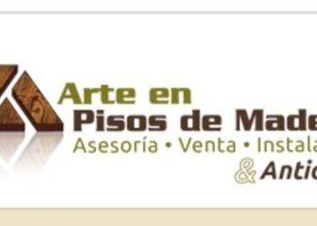 PISOS DE MADERA SÓLIDOS - ARTE EN PISOS DE MADERA