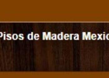 Pisos de Madera - Pisos de Madera en México